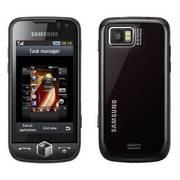 Samsung S8000 Jet Black