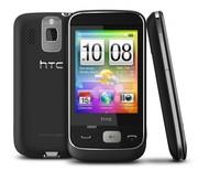 Новый смартфон HTC Smart F3180 Black