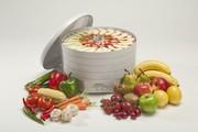 Сушильные аппараты  Ezidri ( Киев) для овощей,  фруктов,  ягод