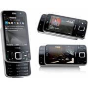 Nokia N96 Slide Black