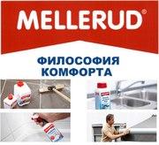 Бытовая химия для уборки Mellerud (Меллеруд),  Германия