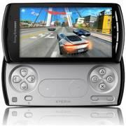 Sony Ericsson Xperia Play Геймерский