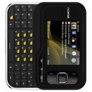 Nokia 6760 Black