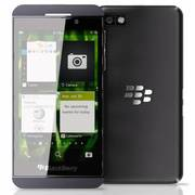 Новый BlackBerry Z10 16Gb Black