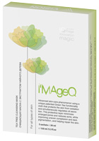 Очищающая маска с экстрактом чайного дерева I'MAgeQ