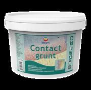 Eskaro Contact Grunt грунт для невпитывающих поверхностей 12 кг.