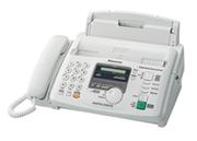 Продам б/у факс Panasonic KX-FP88RS