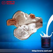 силиконовая резина для формирования