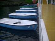 Стеклопластиковая Лодка  L - 330.