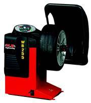 WB255 балансировочный стенд