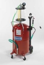 Установка вакуумного отбора масла 3090