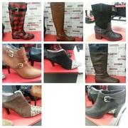 Фирменная женская обувь