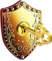 Protections (Киев): установка (ремонт) дверей,  замков,  обивка.