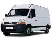 Услуги транспортировки грузов до 2 т с 2 пассажирами.
