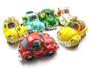 Автомобили декор
