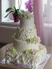 свадебные торты на заказ детские тортики на заказ