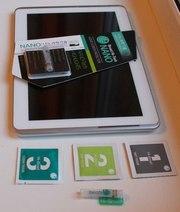 Broad hi-tech nano жидкость для защиты экрана ,  супер цена !