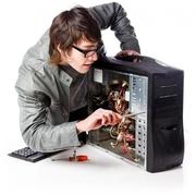 Ремонт и настройка ПК и ноутбуков