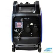 Бензиновый генератор-инвертор Weekender X3500ie