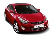 Новые запчасти к Hyundai Elantra.Фары, оптика, фонари