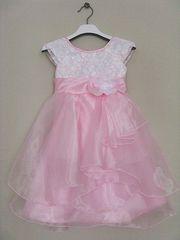 Вечерние детские платья из США
