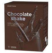 Коктейль Chocolate и Vanilla shake источник высококачественного белка
