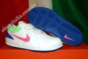 Кроссовки детские кожаные Nike Pico 4 (PSV) оригинал из Италии
