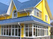 Вікна, лоджії, балкони від виробника Бориспіль, Березань, Баришівка, Яготин