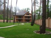 Продам дом в лесу Лесная Буча