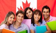 Работать и учиться в Канаде