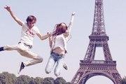 Вигравайте подорож на двох до Парижу та Праги