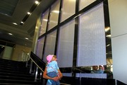 Воздушно-пузырьковые панели, колонны, моно-панели. Аквасистемы
