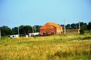 Продам участок под Киевом селе Петровское Бориспольского района.
