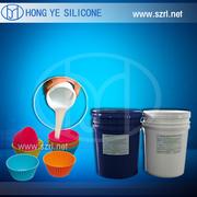 Пищевой силикон, Пищевой силикон