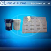 аддитивный силикон на платином катализаторе, пищевой силикон