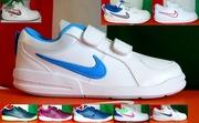 Кроссовки детские кожаные Nike Pico 4 (PSV) оригинал