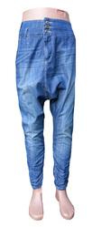 Продам джинсы с мотней