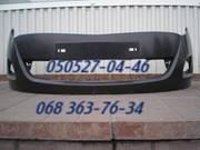 Передний бампер ЗАЗ Форза (Форца)   Chery  Forza    A13-2803501-DQ