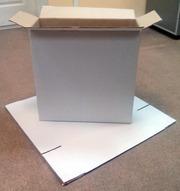 Коробки из трехслойного гофрокартона по низким ценам