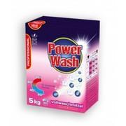 Безфосфатный стиральный порошок Power Wash professional 5кг концентрат