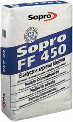 Клей SOPRO (Сопро) в ассортименте.
