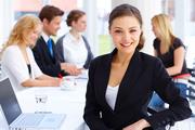 Требуется помощник по административно-кадровой работе.