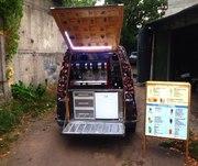 Продаю готовый и легко окупаемый бизнес Мобильная кофейня на колесах
