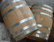Производим и продаем по всей Украине деревянные дубовые бочки