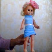 куклы 60-80 годов
