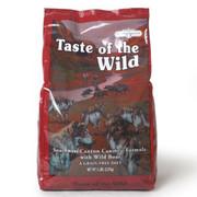 Taste Of The Wild - Southwest Cayon Canine для собак 13 кг