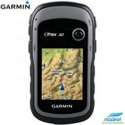 GPS навигатор Garmin eTrex 30 туристический