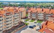 ЖК «Петровский квартал» - дом для людей