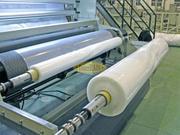 Производство полиэтиленовой плёнки