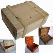 деревянные коробочки,  деревянные кухонные лопатки